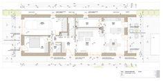 E 01 Földszinti alaprajz Minimalism, Floor Plans, Home, House, Homes, Floor Plan Drawing, Houses