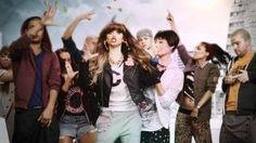 Cher Lloyd - Swagger Jagger, via YouTube.