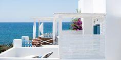 Melian Hotel - Milos Greece