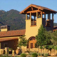 St. Francis Winery Sonoma, CA