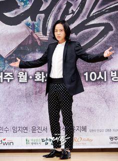 [Sajtótájékoztató], főszerepben Jang Geun Suk Mit ♡ jobb ahnihanga jackpot: Jackpot: SBS