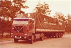 Volvo F 88 RSK .