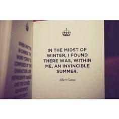 infinite summer