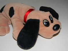 Vintage pound puppy - baby - 1986 - excellent condition It is ready to play with! Pound Puppies, Baby Puppies, Baby Toys, Kids Toys, Heart For Kids, Child Life, The Good Old Days, My Children, Vintage Toys