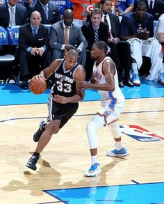 best authentic 0c556 31207 Boris Diaw Spurs vs Thunders Western Conference Finals Playoffs 2014