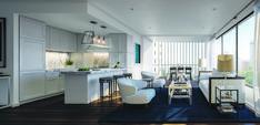 Domain Golf House Feature: Collette Dinnigan's interior design inspiration | Collette Dinnigan