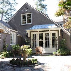 Cape Cod Front Door Design, Pictures, Remodel, Decor and Ideas - page 7