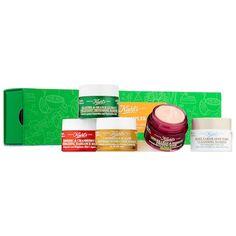 Mini Mask Sampler Set - Kiehl's Since 1851 | Sephora Kiehl's Since 1851, Makeup Gift Sets, Cleansing Mask, Minimize Pores, Skin Mask, Kiehls, New Skin, Skin Brightening, Sephora
