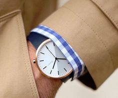 Lehft Minimalist Watches » Review