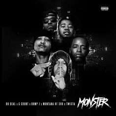 "@Bodealbsm is back and links up with @montanaof300, @gCountofficial @twistagmg and @_bumpj for his new banger called ""Monster"" produced by Judo. Check it out now and be on the lookout for Bo Deal's upcoming project ""I Am Legend"" dropping August 29th!  #StackOrStarve #StackOrStarveApproved #StackOrStarveDjs #EverythingzWorkin #new #music #bodeal #gcount #montanaof300 #twista #bumpj #monster #chicago #StackOrStarveDVD #rap #hiphop #streets #IAmLegend #judo #production #project"