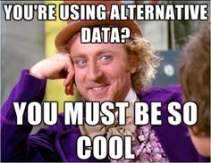 Image result for this is data meme