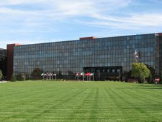 @Mitchell Weinstein of Dayton Research Institute. The Former NCR World HQ