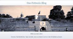 Das Fettweis-Blog - texte-und-bilders Webseite!