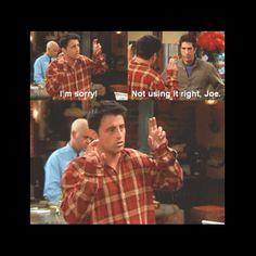 Joey ... :)