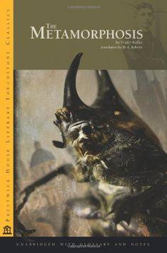 Completed 10/10/13 The Metamorphosis: Literary Touchstone by Franz Kafka,http://www.amazon.com/dp/1580495818/ref=cm_sw_r_pi_dp_ma11sb0YWE40P552
