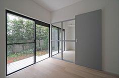 恵比寿で庭のある暮らしを (目黒区三田の物件) - 東京R不動産