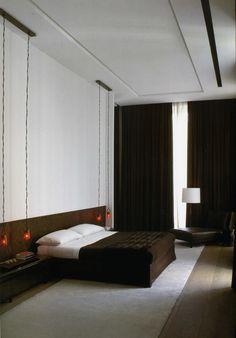 Christian Liaigre | design d'intérieur, décoration, architectes d'intérieur. Plus de news sur http://magasinsdeco.fr/ http://amzn.to/2s1fv02