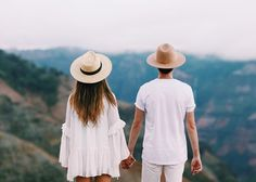 hat and love image