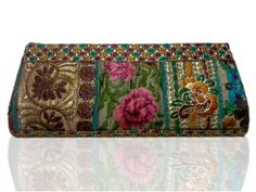 Jackpot India: Fabric beautiful bags from India