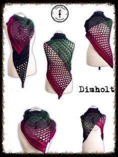 Ravelry: Dimholt pattern by Jasmin Räsänen