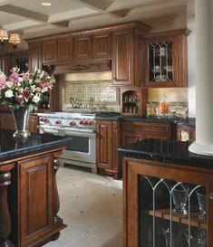 Cabinets And Hardware Merillat Masterpiece Kitchen Pictures Redo