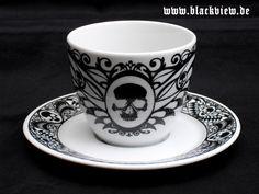 Blackview - Nosfer Coffee Cup