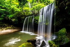 Aso   Nabegataki Falls