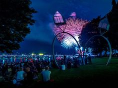 Honda Celebration of Light Vancouver Crossed off years ago but would like to go again!