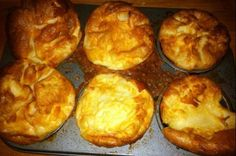 Gluten Free Yorkshire Puddings - This is Mahala