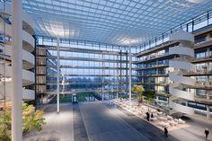 Light Matters: 7 maneiras de usar a luz para tornar a arquitetura mais sustentável