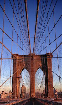 ✮ Brooklyn Bridge