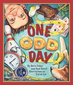 Teaching Odd and Even with a story