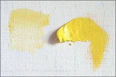 Vermeer's Palette | Johannes Vermeer's influence and inspiration