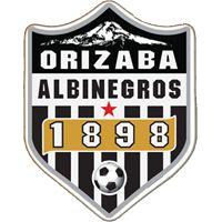 Albinegros de Orizaba, Segunda Division, Orizaba, Veracruz, Mexico