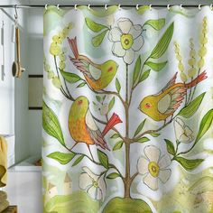 Deny Designs Cori Dantini Community Tree Shower Curtain, x Home Decor Items, Home Decor Accessories, Tree Shower Curtains, Bathroom Art, Bathrooms, Bathroom Ideas, Small Bathroom, Tree Designs, Affordable Art