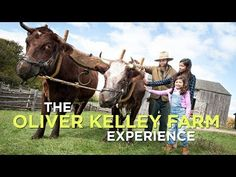 The Oliver Kelley Farm Experience Us Travel, Places To Travel, Learning Activities, Activities For Kids, Elk River, Family Destinations, Boredom Busters, Agriculture, Farming
