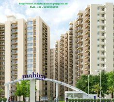 Mahira Group is coming up with its new and much awaited affordable housing project in Mahira Homes Affordable housing sector 68 Gurgaon near golf course extension Sohna Road.