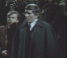 Willie and Barnabas