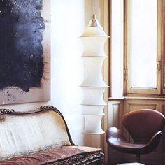 Falkland, design Bruno Munari per Danese Milano. Famiglia ...