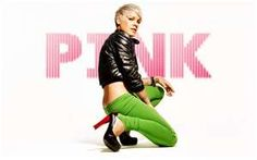 Artist/Singer Pink