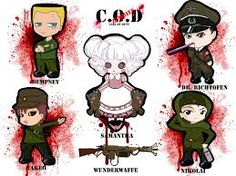 Image result for all cod zombies drink