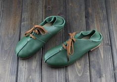 3 Colors! Handmade Flat Shoes for Women, Casual Shoes, Soft Shoes, Retro Oxford Shoes, Vintage style Leather Shoes  More Shoes: