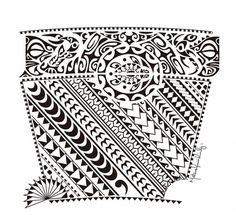 samoan tattoos and their meanings Polynesian Tattoo Meanings, Polynesian Tattoos Women, Hawaiian Tribal Tattoos, Polynesian Tattoo Designs, Maori Designs, Polynesian Tribal, Maori Tattoo Designs, Samoan Tribal, Yakuza Tattoo