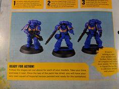 Warhammer Conquest Magazine Review Warhammer Conquest, Painted Pots, Magazine, Painted Flower Pots, Magazines, Warehouse, Painting Pots, Newspaper