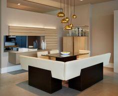 1000 images about poggenpohl inspiration on pinterest modern luxury atlanta and modern kitchens. Black Bedroom Furniture Sets. Home Design Ideas