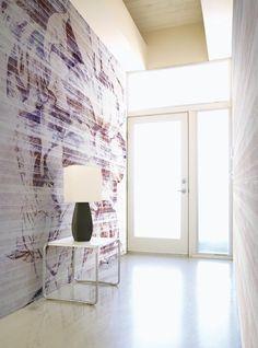 Jannelli e Volpi | Wallcoverings | Pinterest | Modern