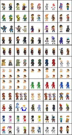 _homemade__starbound_sprite_collection_1_by_newliar-d60e8v2.png (653×1222)