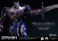 Transformers Grimlock Optimus Prime Version Statue by Prime #Affiliate #Optimus, #ad, #Grimlock, #Transformers, #Statue Transformers Optimus Prime, Grimlock Transformers, Popular Kids Toys, Poses, Statue, Comics, Studio, Artwork, Sideshow