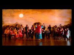 Trailer: Flamenco, flamenco