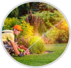 Gartenbewässerung und Bewässerungssysteme Garden Care